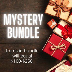 Cosmetics Mystery Bundle - Valued $100-$250